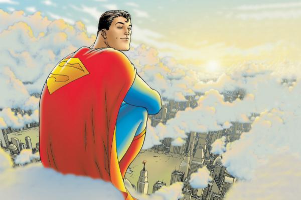 O Zack Snyder não entende nada do Super-Homem