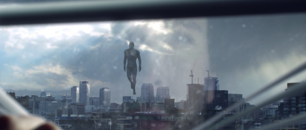 The Flying Man: a Sony compra os direitos de adaptação do curta de Marcus Alqueres