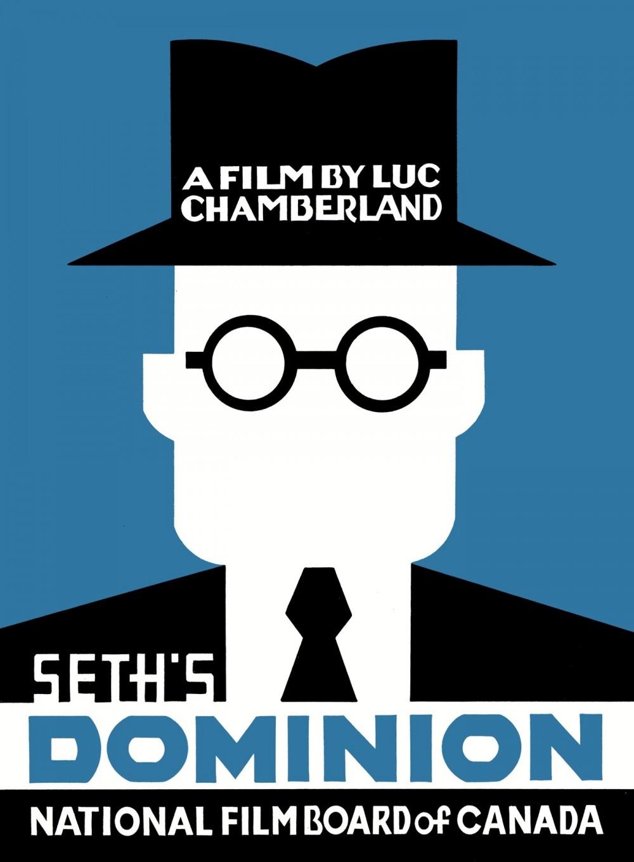 O DVD de Seth's Dominion