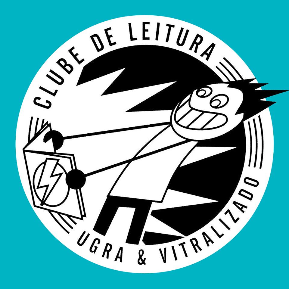 [ TURMA EXTRA! ] O Clube de Leitura Ugra & Vitralizado agora também funciona às quartas-feiras