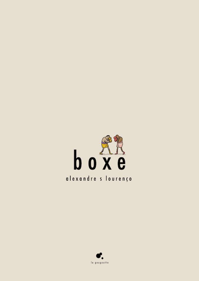 BoxeCapa