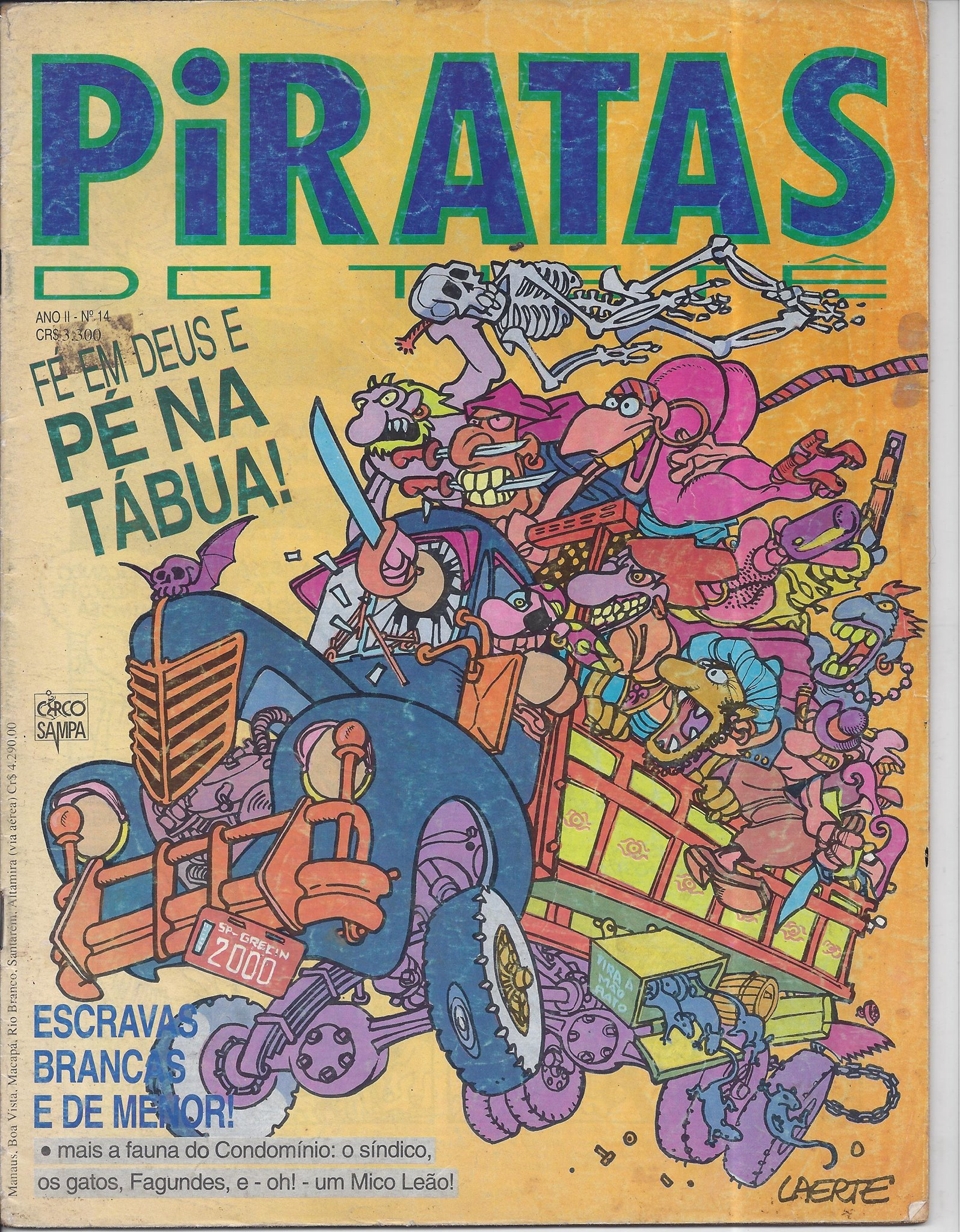 Pir2-14A