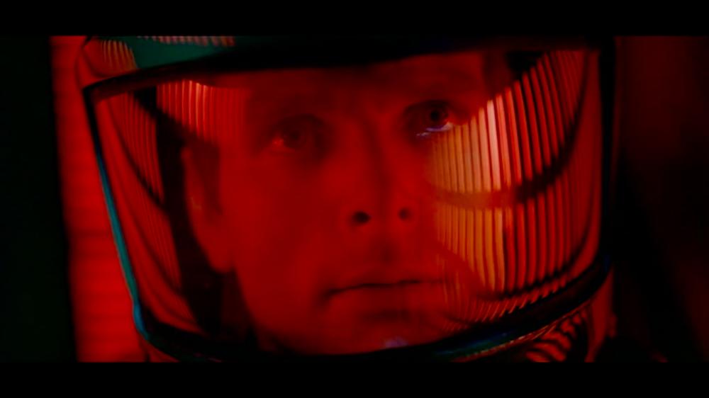 Todos amam 2001: Uma Odisseia no Espaço, por Alejandro Alonso Villarreal