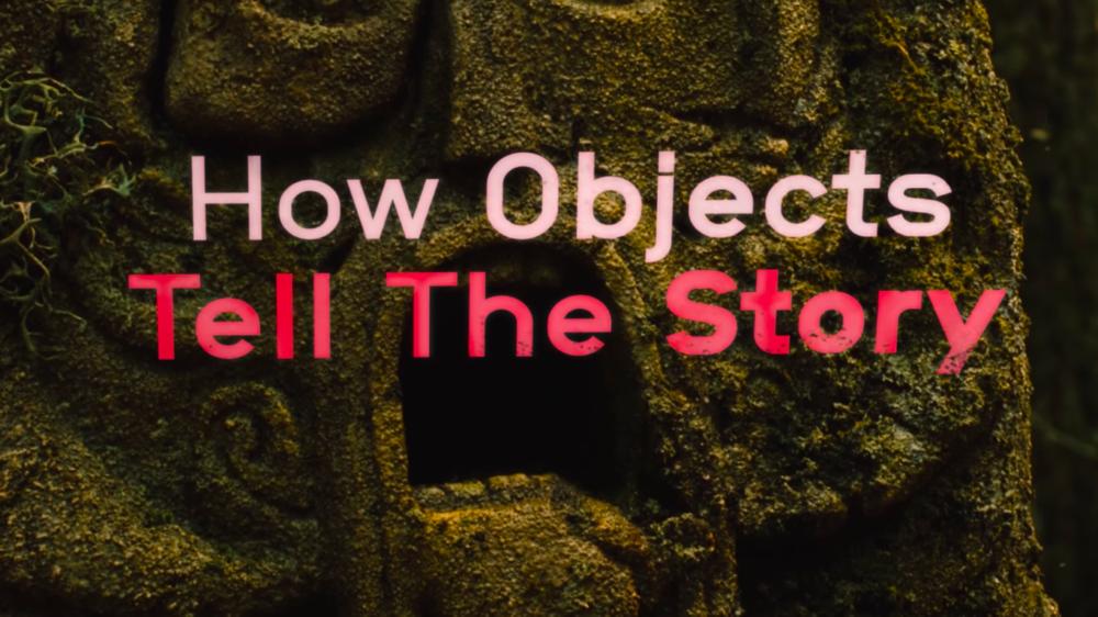 As histórias contadas pelos objetos nos filmes de Guillermo Del Toro